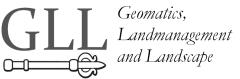 Geomatics, Landmanagement and Landscape