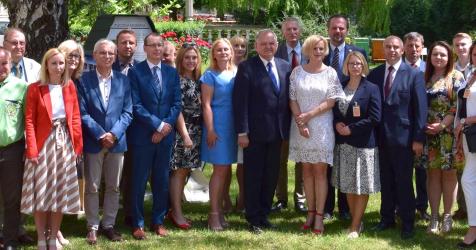Prezes TROW koordynatorem projektu dotyczącego efektywności ekonomicznej scaleń gruntów w Polsce