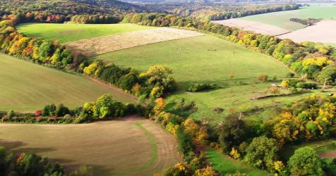 Środowiskowe i społeczne efekty prac urządzeniowo-rolnych