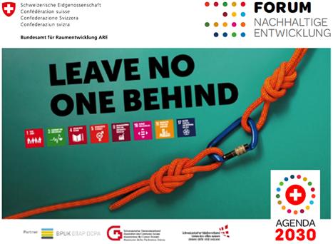 Forum Zrównoważonego Rozwoju Szwajcarii